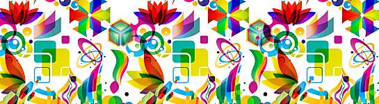 Colorful Logo Design Pack