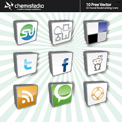 Social Vector Bookmarking