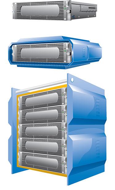 Hosting Vector Server
