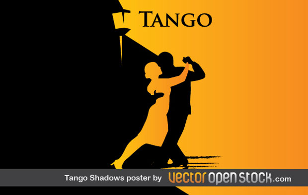 Tango Vector Art