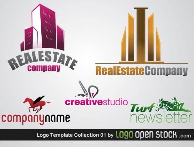 Vector Logos Template