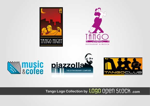 Tango Logo Vectors