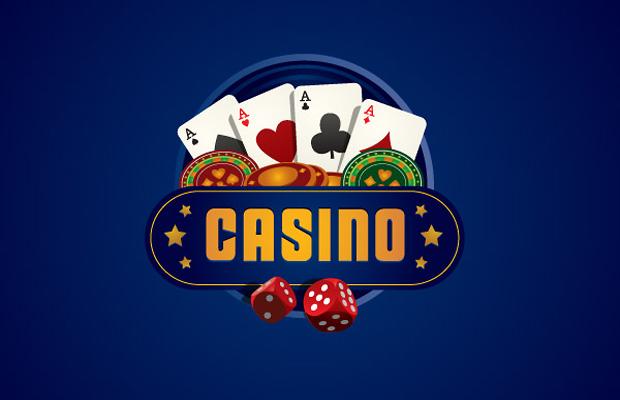 Casino Vector Graphic