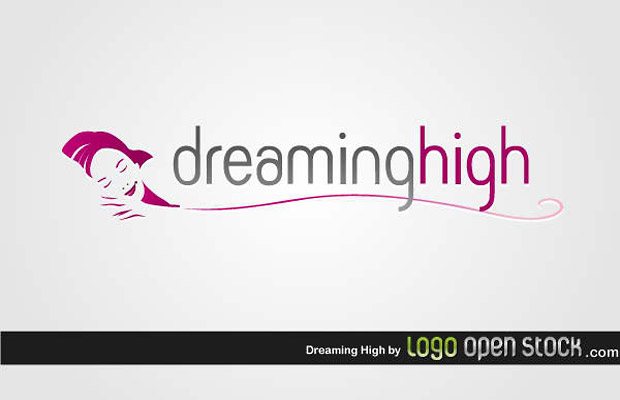 Dreaming High Vector Art