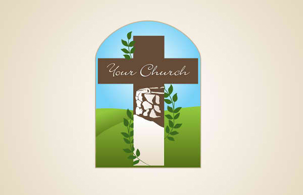 Religious Vector Art Design