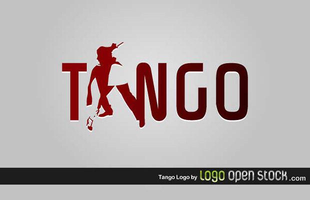 Tango Vector Art Logo