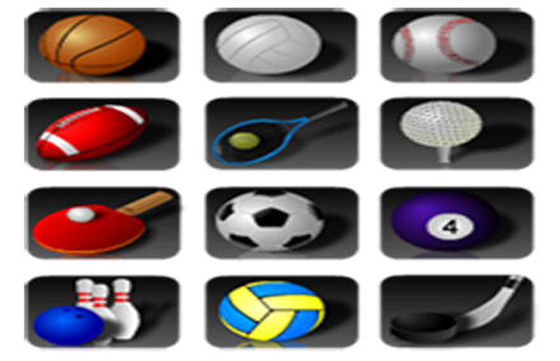 Sports Vector Icons