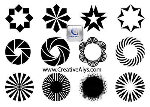 Graphical Design Vector