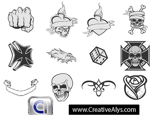 Graphical Designs Vector